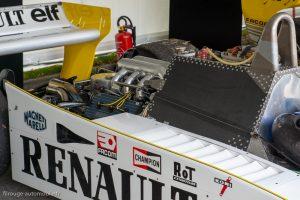 Autobrocante de Lohéac 2019 - Renault RS10