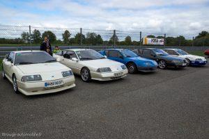 Autobrocante de Lohéac 2019 - Alpine GT V6 Turbo et A610