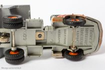Dinky Toys 39A - Tracteur Unic porte voitures Boilot