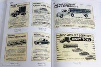 Livre Dinky Toys : La relation Meccano Magasins - Extrait