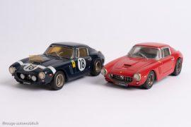 Ferrari 250 GT Berlinetta SWB - kits X/AMR