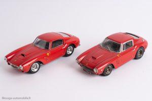 Ferrari 250 GT Berlinetta SWB - modèles Bang & X/AMR