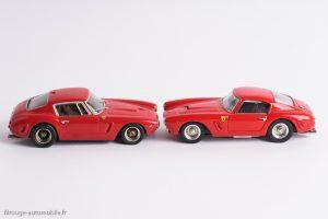 Ferrari 250 GT Berlinetta SWB - modèles X/AMR & Bang
