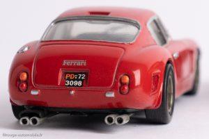 Ferrari 250 GT Berlinetta SWB compétition - kit X/AMR