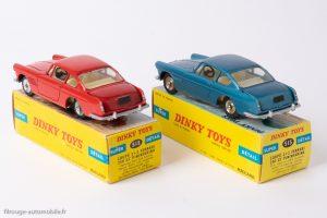 Dinky Toys Réf. 515 - Ferrari 250 GT 2+2
