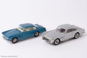 Dinky Toys Réf. 515 et Bang - Ferrari 250 GTE 2+2