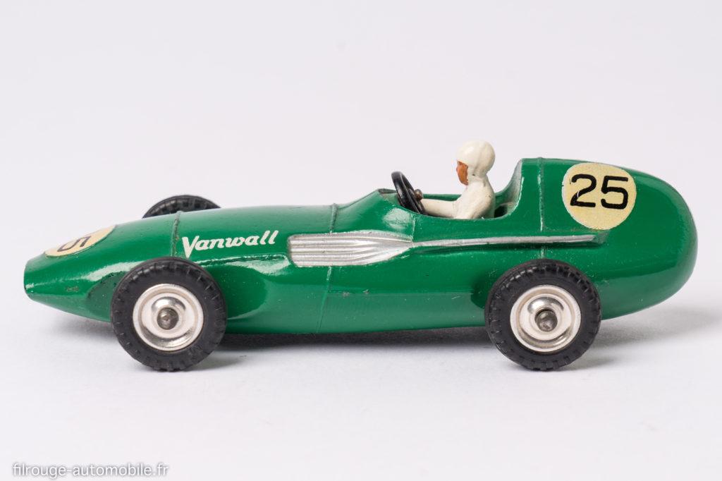 Dinky Toys ref. 239 - Vanwall VW5