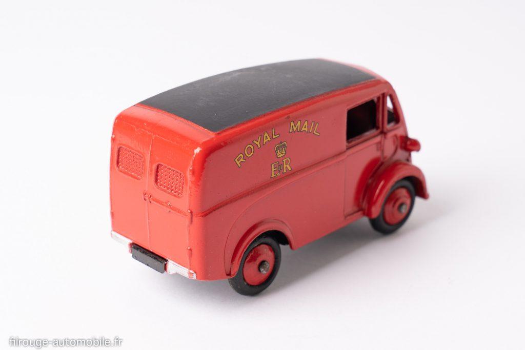 Morris J Royal Mail - Dinky Toys réf. 260