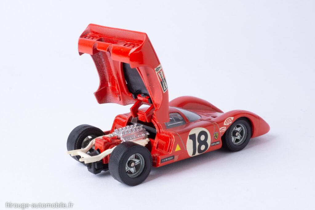 Ferrari 312 P - Solido ref. 177