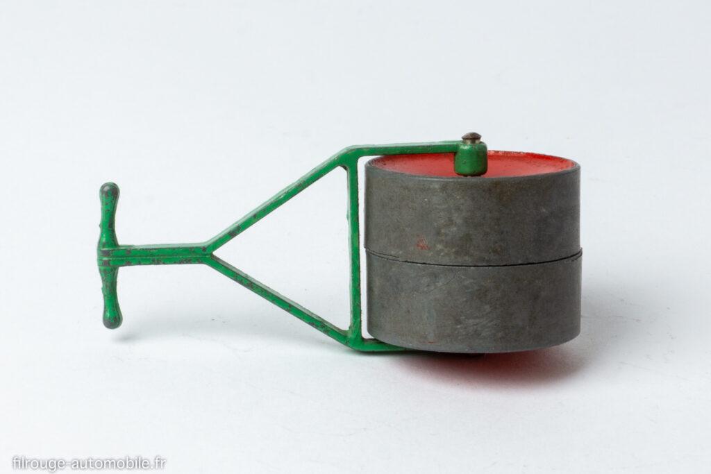 Dinky Toys anglais réf. 105A - Rouleau de jardin