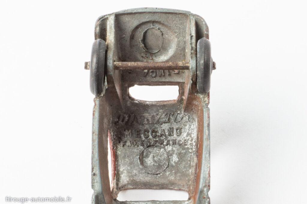 Dinky Toys Réf. 35 a - Simca 5